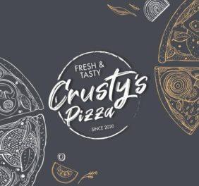 Crusty's Pizza
