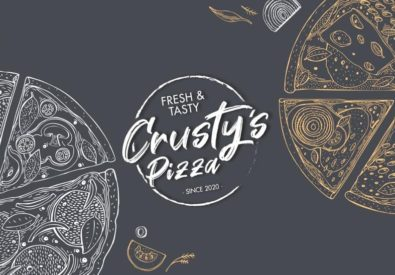 Crusty's Pizza